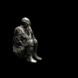 Pompeii_Person