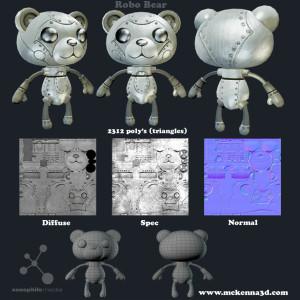 Robo_Bear